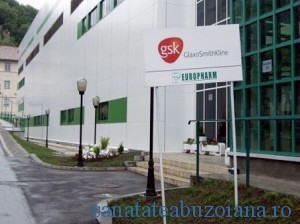 GSK-Europharm