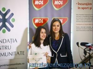 MOL Romania_CEO Kinga Daradics_Mara Pruna