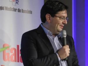 Nicolae Banicioiu-Gala Medica