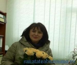 dr. Iulia Maria Mihai
