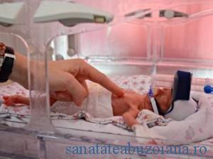 incubator bebelusi prematuri - Salvati copiii