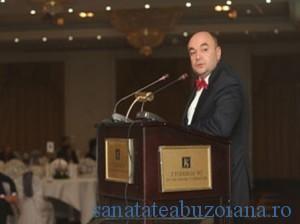 Dr. Radu Vladareanu