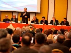 E. Nicolaescu la AG a CMR - 2013