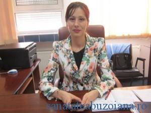 Daniela Dumitru-director DSP