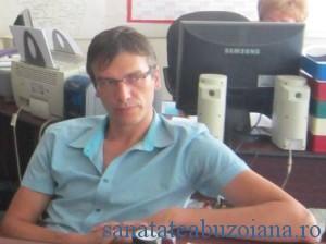 Dr. Ovidiu Ungureanu
