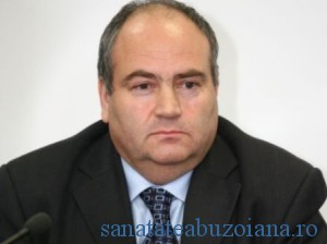 Dr. Vasile Chiurchea