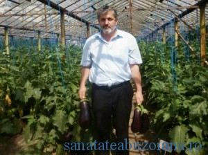 Costel Vanatoru-cercetator SCDL Buzau