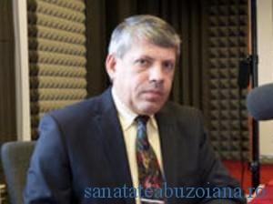 Dan Zaharescu - ARPIM