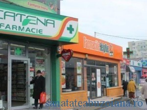 farmacii una langa alta