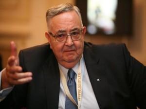 Dr. Laurentiu M. Ppoescu