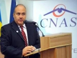 Vasuile Chiurchea, presedinte CNAS