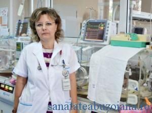 Dr. Ana-Maria Bradeanu