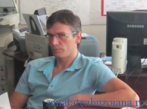 Dr. Ovidiu Ungureanu-dir. medical