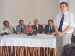 Prezidiul primei Editii (2004)