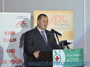 Costel Stanciu, presedinte APC