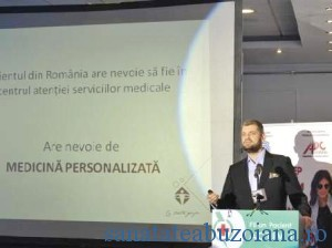 Dr. Florin Balanica