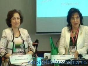 Roxana Darabont, Maria Dorobantu