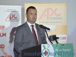 Razvan Vulcanescu - secretar de stat