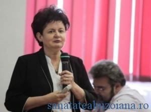 Prof. dr. Doina Azoicai