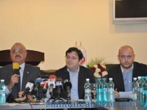 Negocieri- Barascu, Banicioiu, Sepi