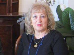 Cecilia Manolescu -  sef ITM Buzau