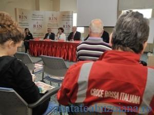 Conferinta (foto: Vlad Dumitreanu)