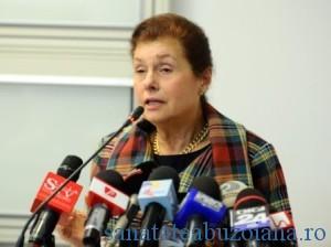 Dr. Cristina Sinescu