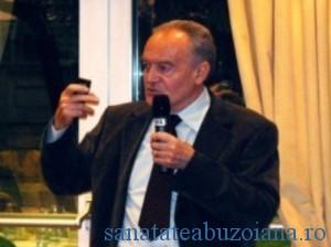 Prof. dr. Adrian Restian