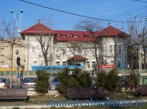 Spitalul Foisor