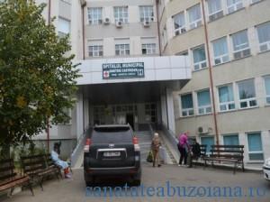 Spitalul Municipal Husi