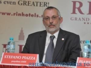 Stefano Piazza (foto: Vlad Dumitreanu)