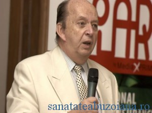 Acad. Mircea Ifrim