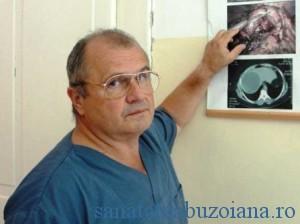 Dr. Dan Sabau