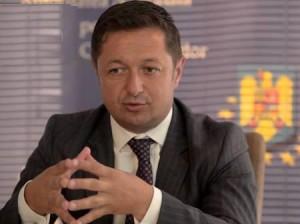 Marius Dunca - presedinte ANPC