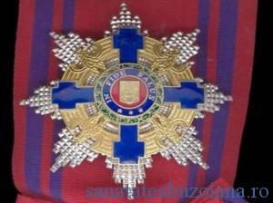 Steaua romaniei