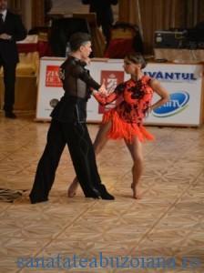 Vlad Mesca & Anca Hortolomei - Campioni Nationali 2014   (2)