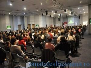 conferinta congres