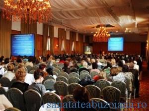 conferinta congres farmacisti
