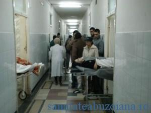 hol spital pacienti