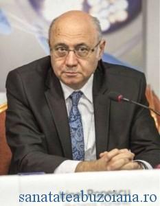 Prof. dr. Irinel Popescu, director proiect