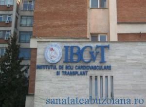 IBCvT Targu Mures