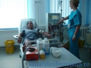 dializa rinichi