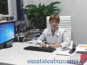 Dr. Cristina China