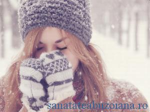 iarna frig