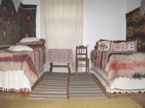 Incapere traditionala buzoiana