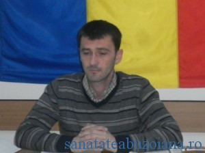 Ionut Milea-viceprimar Nehoiu
