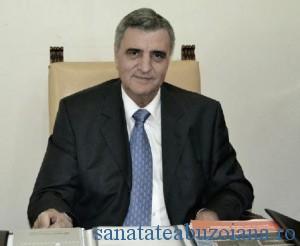 Prof.dr. Ioanel Sinescu