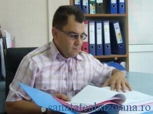 Constantin Mandrila