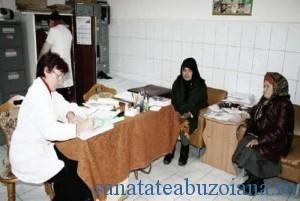 medici de familie zone defavorizate