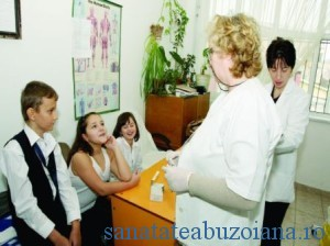 medicina scolara